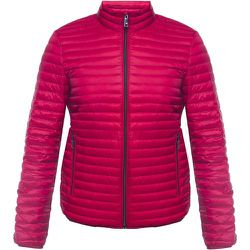 Quilted down jacket , , Taille: 50 IT - Emporio Armani - Modalova