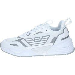 X8X070 low sneakers , , Taille: US 8 - Emporio Armani EA7 - Modalova