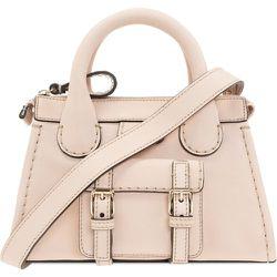 Edith Mini shoulder bag , , Taille: Onesize - Chloé - Modalova