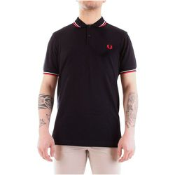 M3600 Short sleeves , , Taille: XL - Fred Perry - Modalova