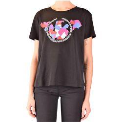 T-Shirt , , Taille: 42 IT - Emporio Armani - Modalova