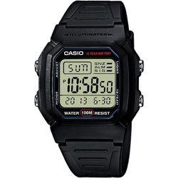 Watch W-800H-1A , unisex, Taille: Onesize - Casio - Modalova