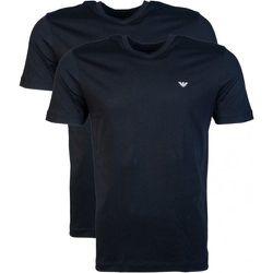 T-shirt , , Taille: 38 IT - Emporio Armani - Modalova