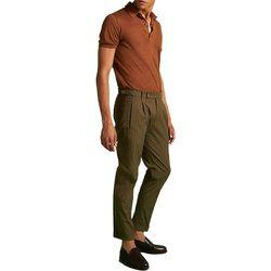 Retro Tailored Trousers , , Taille: 2XL - Berwich - Modalova