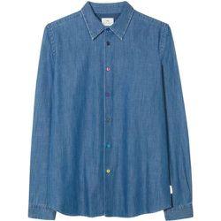 Denim shirt , , Taille: XS - PS By Paul Smith - Modalova