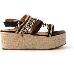 Sandals , , Taille: 36 - MALIPARMI - Modalova