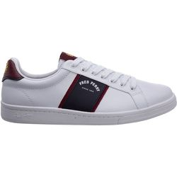 Shoes leather trainers sneakers , , Taille: 42 - Fred Perry - Modalova