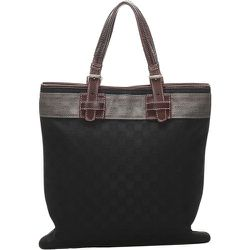 Anagram Canvas Tote Bag , , Taille: Onesize - Loewe Pre-owned - Modalova