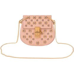 Mini Drew Ring Shoulder Bag , , Taille: Onesize - Chloé Pre-owned - Modalova