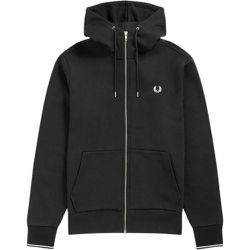 Hoodie , , Taille: S - Fred Perry - Modalova