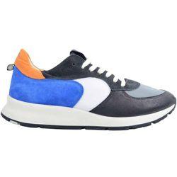Sneakers Montecarlo , , Taille: 42 - Philippe Model - Modalova