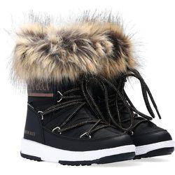 'Monaco Low' snow boots - moon boot - Modalova