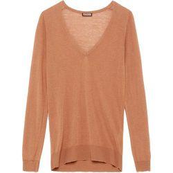 Sweater , , Taille: XL - MALIPARMI - Modalova