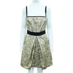 Robe Fleurs - Dolce & Gabbana Pre-owned - Modalova