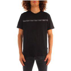 K10K107307 Short sleeve T-shirt , , Taille: M - Calvin Klein - Modalova