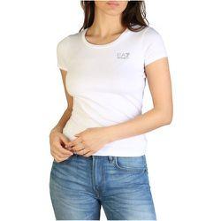 T-shirt 7Vtt01_Tj4Fz , , Taille: 2XS - Emporio Armani EA7 - Modalova