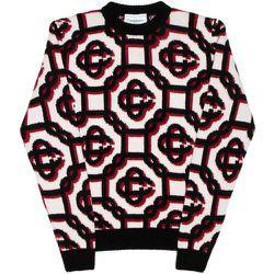 D Monogram sweater , , Taille: M - Casablanca - Modalova