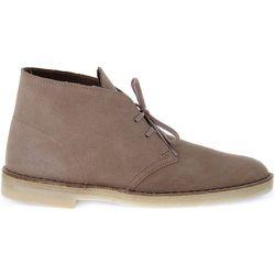 Desert Boots Mushroom Clarks - Clarks - Modalova