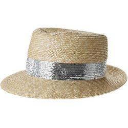 HAT , , Taille: S - Maison Michel - Modalova