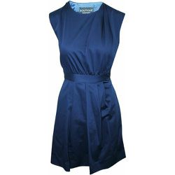 Robe plissée d'occasion , , Taille: 3XS - 36 IT - Moschino Pre-owned - Modalova