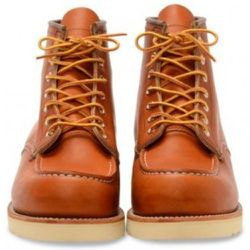 MOC TOE Boots Red Wing Shoes - Red Wing Shoes - Modalova