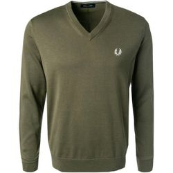 Sweater , , Taille: M - Fred Perry - Modalova
