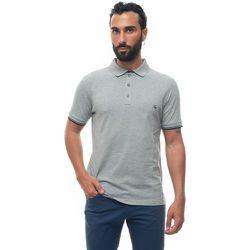 Short sleeve polo shirt , , Taille: S - Fay - Modalova