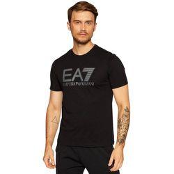 T-Shirt , , Taille: 2XL - Emporio Armani EA7 - Modalova