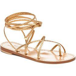 Sandals , , Taille: 36 - Emanuela Caruso - Modalova