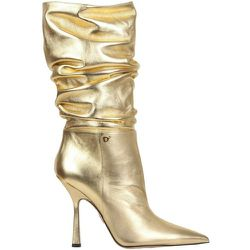 Boots With Heel , , Taille: 39 - Dsquared2 - Modalova