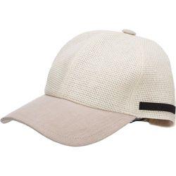 Adjustable baseball cap , , Taille: M - Emporio Armani - Modalova