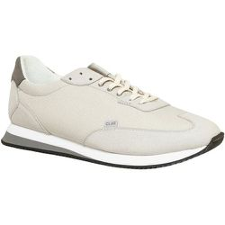 Runyon recycled mesh and vegan leather sneakers , , Taille: 43 - Clae - Modalova