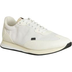 Runyon recycled mesh and vegan leather sneakers , , Taille: 44 - Clae - Modalova