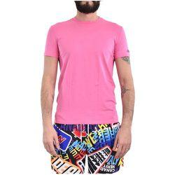 T-shirt , unisex, Taille: 2XL - Dsquared2 - Modalova