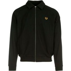Striped Tape Jacket , , Taille: XL - Fred Perry - Modalova