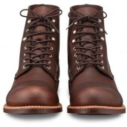 Iron Ranger Boots Red Wing Shoes - Red Wing Shoes - Modalova