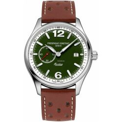 Vintage Rally Watch , , Taille: Onesize - FREDERIQUE CONSTANT - Modalova