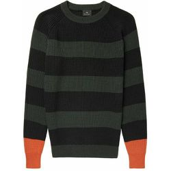 Mens Pullover Crew Neck , , Taille: 36 IT - PS By Paul Smith - Modalova