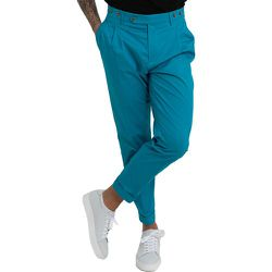 Barber Trousers , , Taille: L - Berwich - Modalova