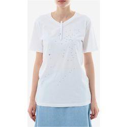 T-shirt , , Taille: M - MM6 Maison Margiela - Modalova