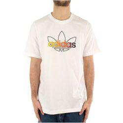 Gn2428 Short sleeve t-shirt , , Taille: XL - Adidas - Modalova