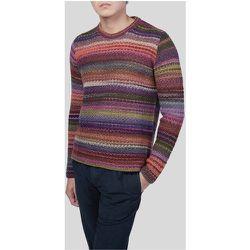 Ribbed Knit Sweater , , Taille: L - Gabriele Pasini - Modalova