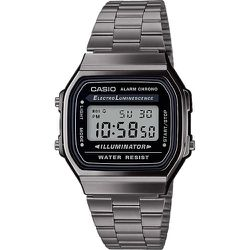 Watch A168Wegg-1Aef , , Taille: Onesize - Casio - Modalova