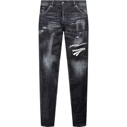 Cool Guy Jean jeans , , Taille: 54 IT - Dsquared2 - Modalova
