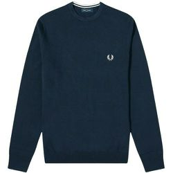 Authentic Crew Knitwear , , Taille: L - Fred Perry - Modalova