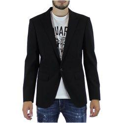 Wool blazer , , Taille: 50 IT - Dsquared2 - Modalova