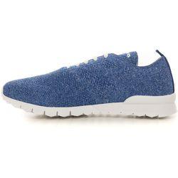 Sneakers with laces Kiton - Kiton - Modalova