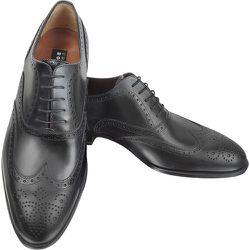 Anilcalf Leather Oxford , , Taille: 45 - Fratelli Rossetti - Modalova