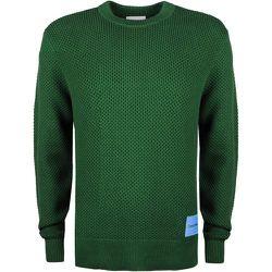 Pull en coton structuré , , Taille: 2XL - Calvin Klein - Modalova