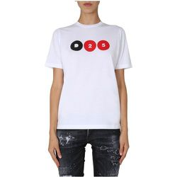 T-Shirt Coupe Renny , , Taille: S - Dsquared2 - Modalova
